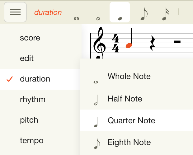 Music Notation User Guide Noteflight Music Notation Software